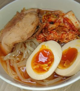 冷麺セプンプレミアム