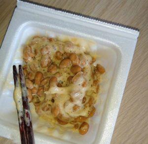 小粒納豆セブンプレミアム