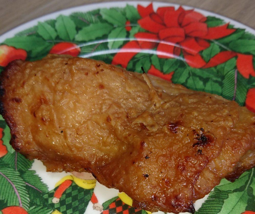 チキンステーキセブンプレミアム