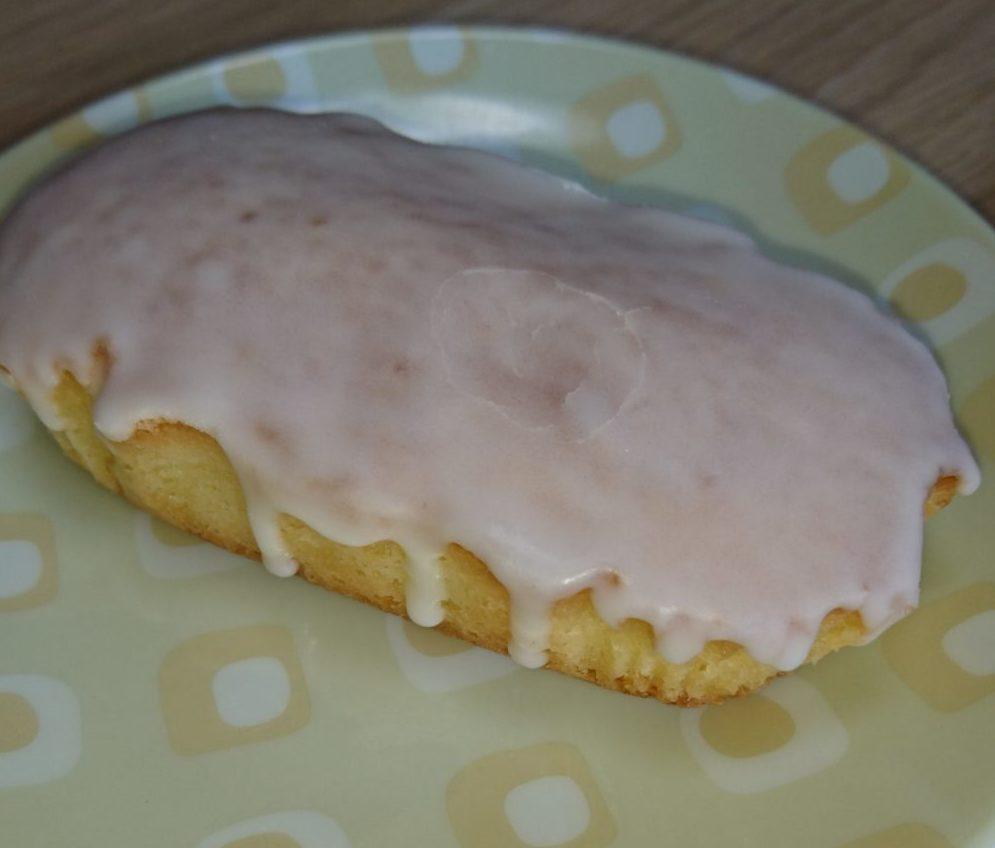 パウンドケーキ(レモン風味)セブンプレミアム