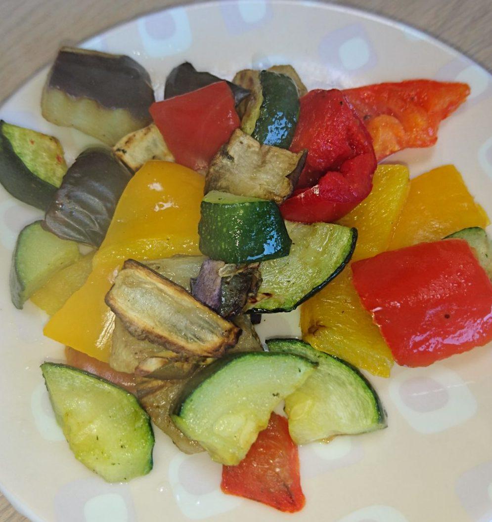 グリル野菜セブンイレブン